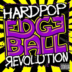 CD - Hardpop Revolution -...