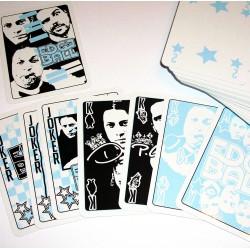 Pokerkarten *Limitiert*