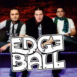 Never Stop - We´re Edgeball