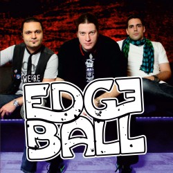 CD - We´re Edgeball - Album...