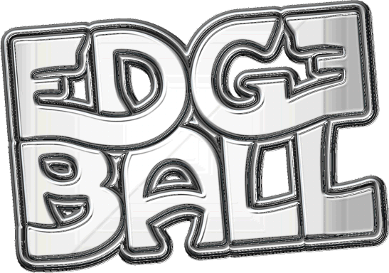 EDGEBALL - OFFICIAL MERCHANDISE