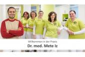 Dr. med. Mete Iz